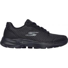 ΠΑΠΟΥΤΣΙ ΓΥΝΑΙΚΕΙΟ Skechers Go Walk 6 124514-BBK BLACK