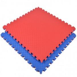 RB Δάπεδο TRD Puzzle EVA 2.0c (red/blu)