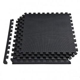 BL Δάπεδο TRD Puzzle EVA 60X60 (black)