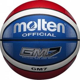 Μπάλα μπάσκετ MOLTEN Competition (BGMX7 C)