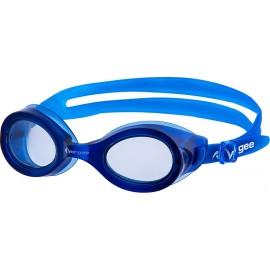 Γυαλιά Κολύμβησης Ενηλίκων με Αντιθαμβωτικούς Φακούς Vorgee Freestyler 808150T Blue