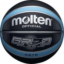 Μπάλα μπάσκετ MOLTEN (BGRX7D KLB)