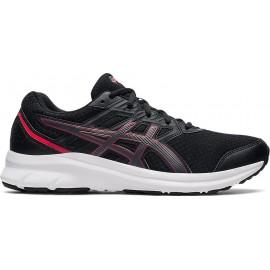 Ανδρικά Αθλητικά Παπούτσια για Τρέξιμο Asics Jolt 3 ΚΩΔ: 1011B034-006M Black/Orange/Reborn blue