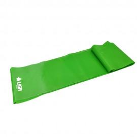 ΛΑΣΤΙΧΟ LATEX ΓΙΑ YOGA (πράσινο) 1500*150*0,45mm