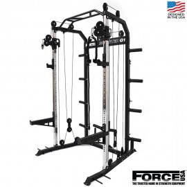 Force USA G1 All In One Trainer(Μονόζυγο, Crossover, Κλωβός Δύναμης) Λ 637