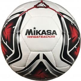 Μπάλα Ποδοσφαίρου Mikasa Regateador Red No. 5 41875
