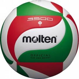 Μπάλα βόλεϊ MOLTEN V5M 3500 από δέρμα PU