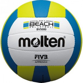 Μπάλα beach volley MOLTEN (BV5000)