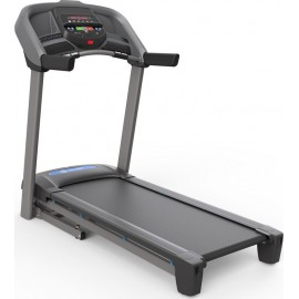 Ηλεκτρικός Διάδρομος Γυμναστικής για Χρήστη έως 147kg Horizon Fitness T101