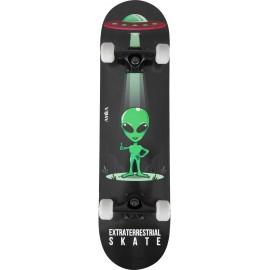 Τροχοσανίδα Skateboard AMILA Skatebomb Extraterrestrial 48935