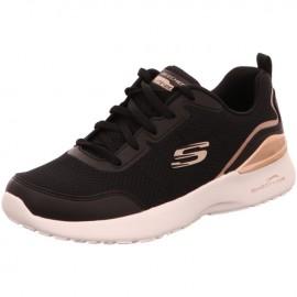 Γυναικείο παπούτσι Skechers SKECH -AIR DYNAMIGHT - THE HALCYON - 149660-BKRG