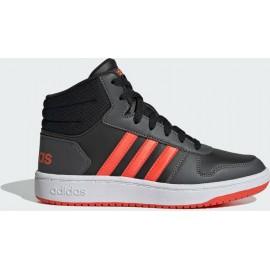 Αθλητικά Παιδικά Παπούτσια Adidas Hoops 2.0 GZ7768