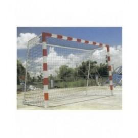 Δίχτυ Handball Στριφτό 2,5mm amila 44917