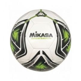 Μπάλα Ποδοσφαίρου Mikasa Regateador Green No 5 amila 41876