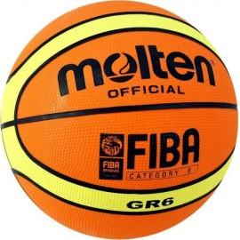 Γυναικεία μπάλα μπάσκετ MOLTEN (BGR6)