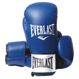 Γάντια πυγμαχίας Everlast 1803 Rodney Royal PVC Boxing Gloves