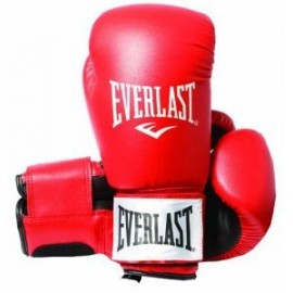 Γάντια πυγμαχίας Everlast 1803 Rodney Red Boxing Gloves