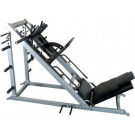Πρέσα ποδιών FORCE USA Leg Press / Hack Squat Combo F ULPHS (Λ 581)