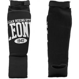 Επικαλαμίδα (κάλτσα) με κουντεπιέ LEONE Comfort (PT133 BK)