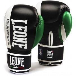 Γάντια προπόνησης LEONE Contender (GN049 blk)
