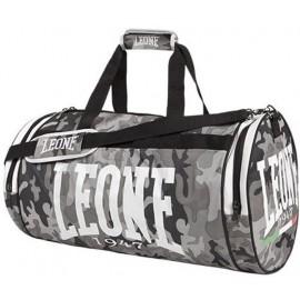 Τσάντα γυμναστηρίου LEONE Camouflage (AC906 urban)