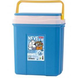 Ισοθερμικό ψυγείο CONTINENTAL Neve T30 (13023)