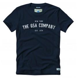 Αντρικό αθλητικό μπλουζάκι GEPA Glory & Heritage (88 1607)