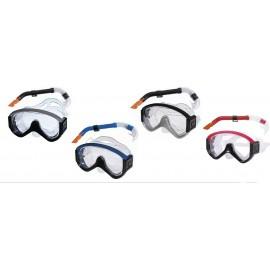 Σέτ μάσκας με αναπνευστήρα Θαλάσσης Escape Nereid (52241)