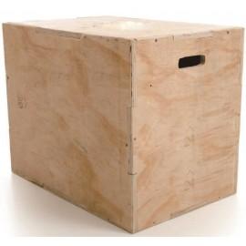 Πλειομετρικό κουτί Plyo Box LiveUp (Β 3686)