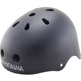 Προστατευτικό κράνος ΑΘΛΟΠΑΙΔΙΑ (003.10015 black)