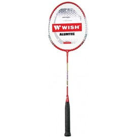 Ρακέτα badminton WISH Alumtec 308 (42080)