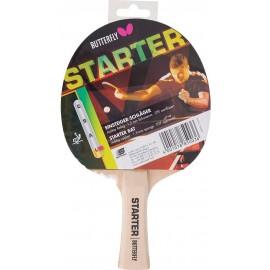 Ρακέτα πινγκ πονγκ BUTTERFLY Starter (42519)