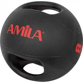 Dual Handle Ball 8 kg AMILA (84673)