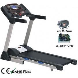 Διάδρομος γυμναστικής VIKING GV 5053 AC 2.5 hp