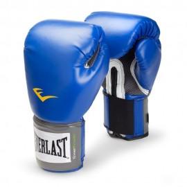Παιδικά γάντια πυγμαχίας Everlast Prostyle 2108Y BLUE