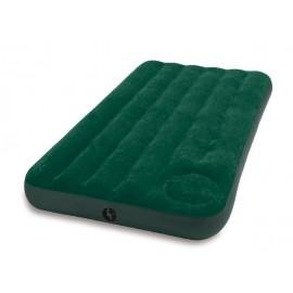 Στρώμα ύπνου με Αντλία Ποδιού 99x191x22cm INTEX (66927)