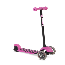 Πατίνι Y Volution Y Glider Deluxe Pink (100488)