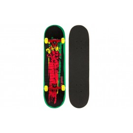 Skateboard Black Dragon AGR (52NK AGR)