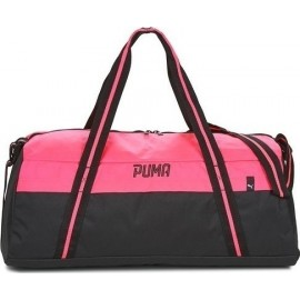 Τσαντα αθλητικη Puma Fondamentals Sports Bag II 074418 01