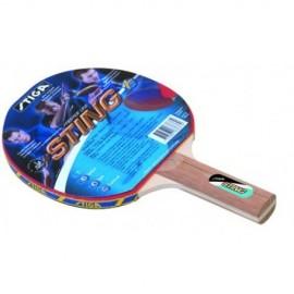 Ρακέτα του πινγκ πονγκ Stiga Sting 183637