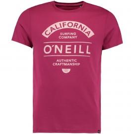 Μπλούζα Κοντομάνικη O'Neill Fusion T Shirt 7A2352 3001