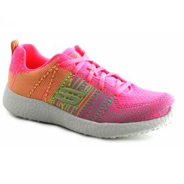 Γυναικείο αθλητικό παπούτσι Skechers Burst Ellipse 12437 HPMT
