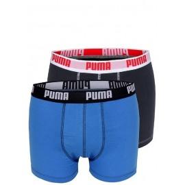 Μποξεράκι Puma Basic Boxer 2Pack (Ανδρικό) 521015001