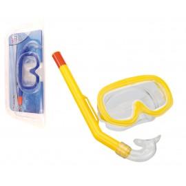 παιδική μάσκα με αναπνευστήρα Happy People® (77201)