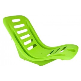 Κάθισμα παραλίας bucket (πράσινο) (21CR LIM)