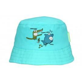 Παιδικό καπέλο ήλιου (γαλάζιο)Waimea®(23CW BLL)