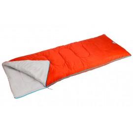 Sleeping bag ενηλίκων ABBEY® (κόκκινο) (21NL RGA)