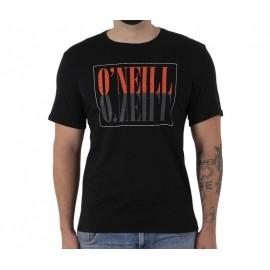Μπλούζα Κοντομάνικη Oneil Lm Mirrot 7A3617 9010