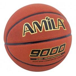 Μπάλα Μπάσκετ Microfiber amila outdoor (41644)