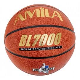 Μπάλα Μπάσκετ BL7000 Amila indoor outdoor (41527)
